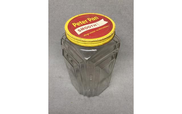 Large Deco Jar